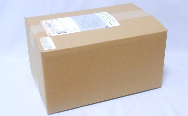 ヘルシーバンク美容液ダイエットシェイクの梱包
