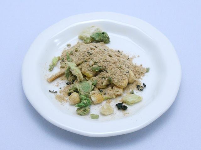 ローカロ生活のローカロ麺しょうゆ味粉末