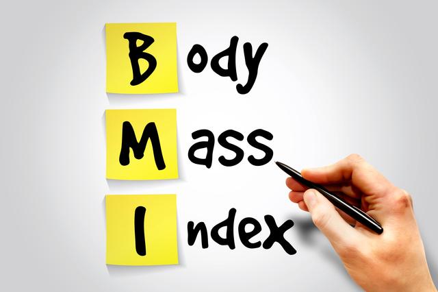 BMI指数