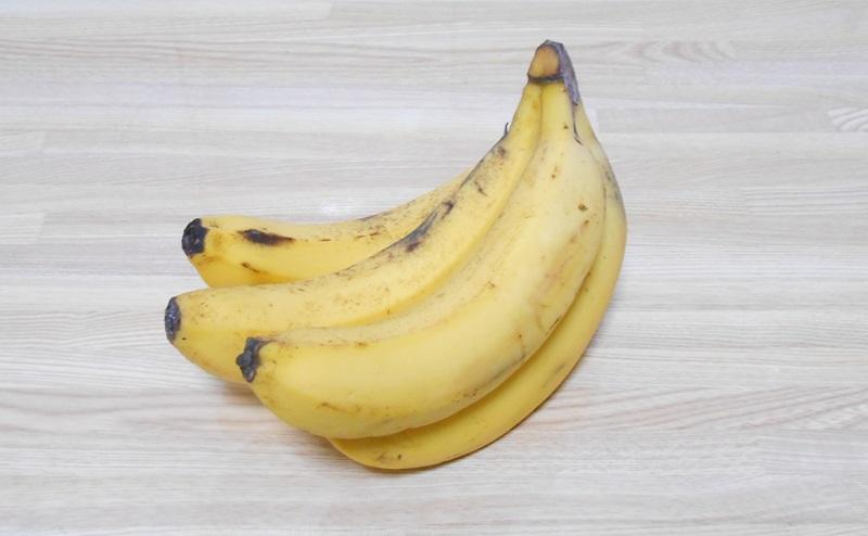 バナナで置き換えダイエット