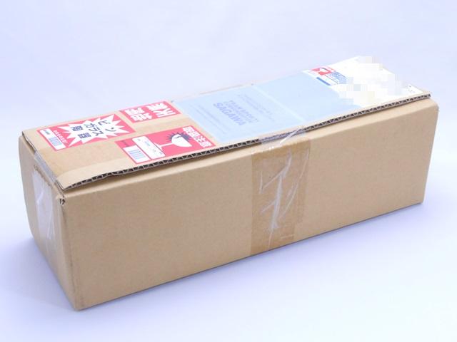 ナチュラルヘルシースタンダードミネラル酵素ドリンクが梱包された箱