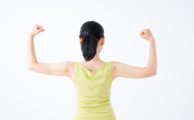 置き換えダイエットは筋肉が落ちやすい