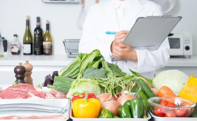 栄養士や専門化が作った置き換えダイエット食品