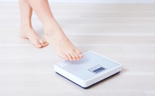 置き換えダイエットを始める前に現状の体重を知る