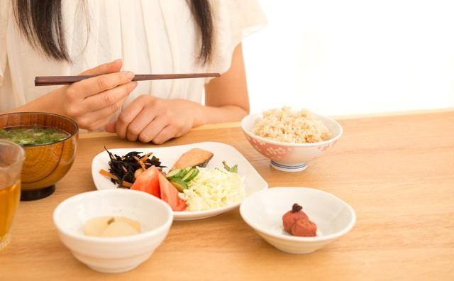 置き換えダイエットの食事メニュー