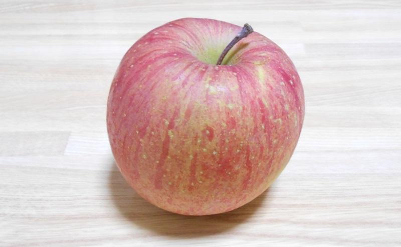 りんごの置き換えダイエット方法