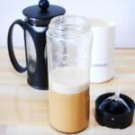 バターコーヒー(完全無欠コーヒー)の置き換えダイエット