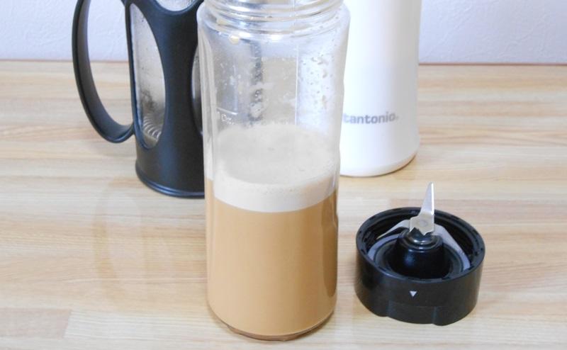 バターコーヒー(完全無欠コーヒー)1杯分