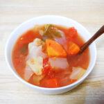 脂肪燃焼スープのレシピ