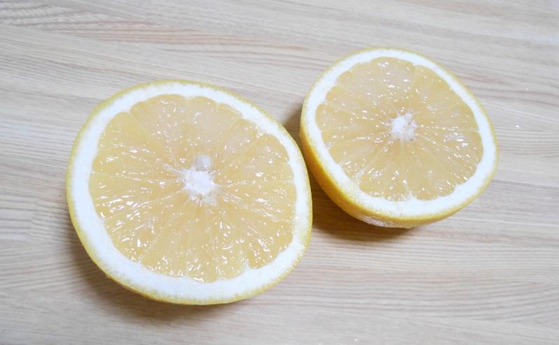 グレープフルーツのダイエット方法
