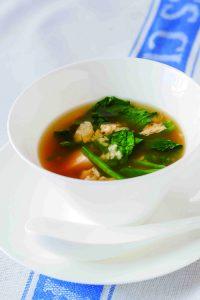 生姜スープ