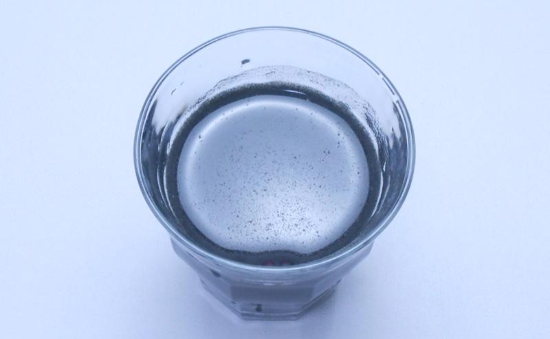 KUROJIRUの水割り