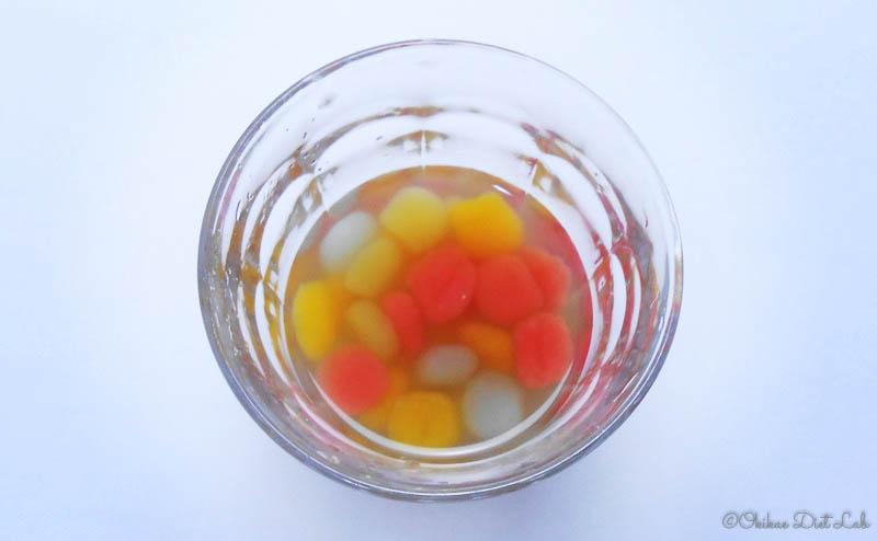 お嬢様酵素Jewelの原液