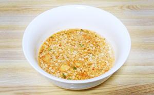 ヘルシーキューピー玄米雑炊