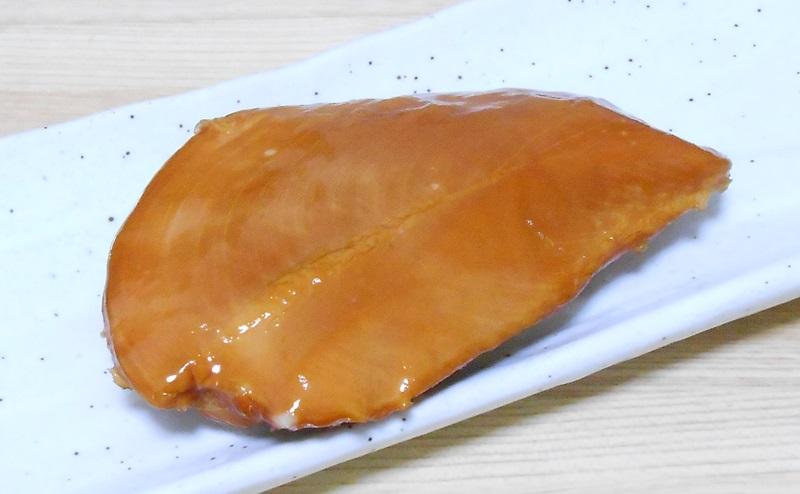 【ローソン】サラダチキンスモーク味の評価を食べた感想
