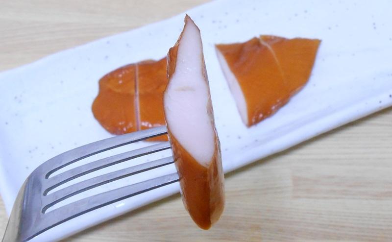【セブンイレブン】ささみスモークを食べる