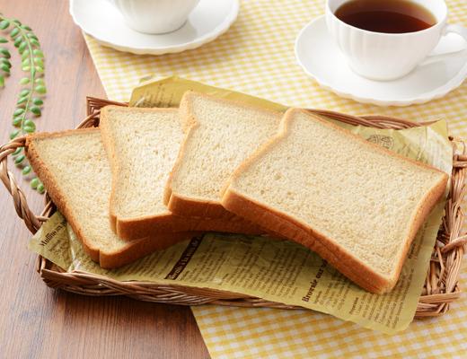 ローソン | ブラン入り食パン4枚入