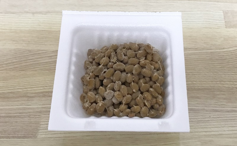 【タカノフーズ 】おかめ納豆 極小粒の評価