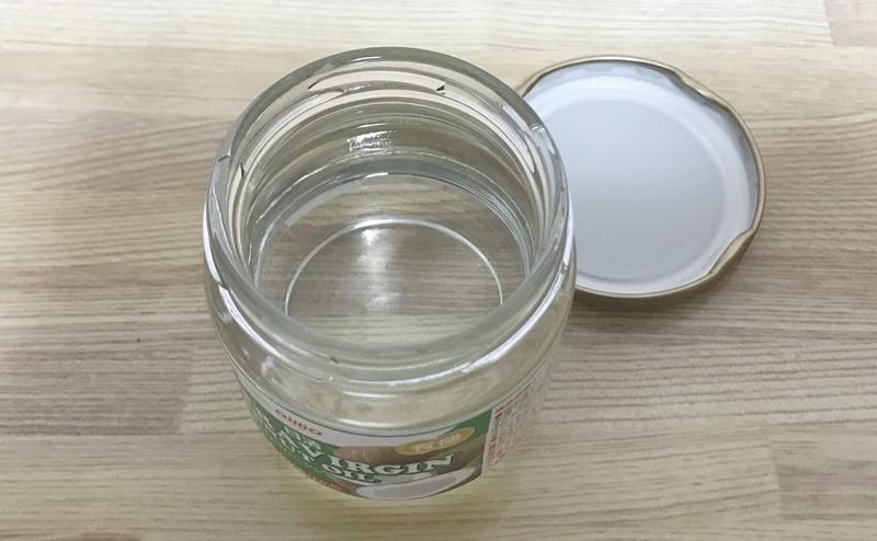 日清オイリオ | 有機エキストラバージンココナッツオイルの評価